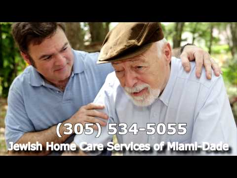 Home Care  for Miami Seniors (305) 534-5055