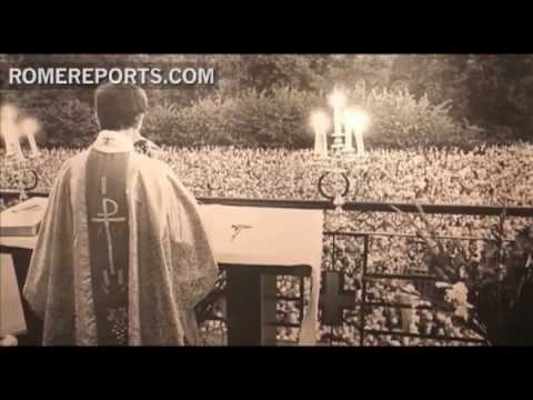 Documentary on Fr  Jerzy Popie& 322;uszko   A martyr who fought against communism