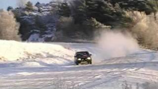 getlinkyoutube.com-Volvo drifting