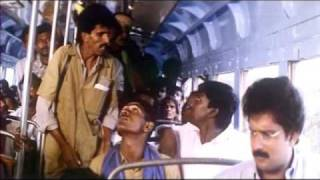 Tamil Comedy: Vadivelu in Karuthamma (Part 1/3)