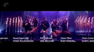 getlinkyoutube.com-Fifth Harmony - Work From Home (Live @ Alan Carr Chatty Man 07/04/2016)