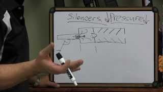 getlinkyoutube.com-How do Silencers Work and the Science Behind them