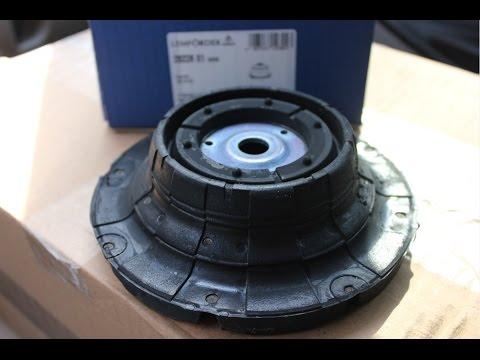 Опора амортизатора 1.9-2.5 VW T5