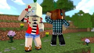 getlinkyoutube.com-Minecraft : MEUS FILHOS SUMIRAM !! - The Sims Craft Ep.216