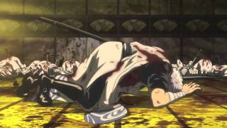 getlinkyoutube.com-Gintama AMV - Rise Against - Injection