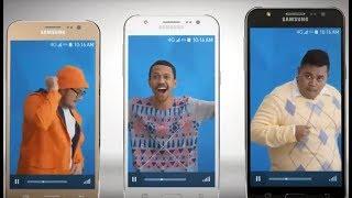Iklan Keren Samsung Galaxy J - 4G LTE