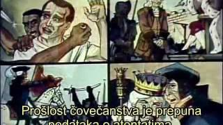 getlinkyoutube.com-The Capitalist Conspiracy (1/4) (Serbian subtitle)