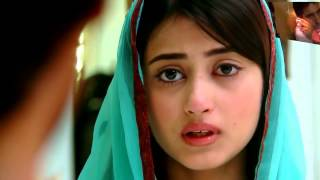 nazia iqbal sad song mara lar sha janana bewafa ye mr niazi   YouTube