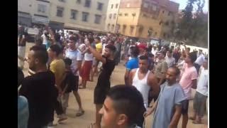 getlinkyoutube.com-حريق مكناس سيدي بوزكري