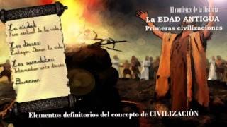 getlinkyoutube.com-Edad Antigua. Primeras civilizaciones