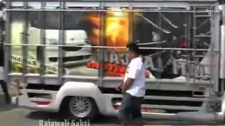 getlinkyoutube.com-kontes truk jogja rajawali sakti jepara karose bak