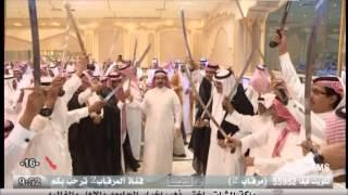 getlinkyoutube.com-شيلة مهنا العتيبي في حفل الشيخ غالب بن عيدة بمناسية زواج ابنه الشيخ غازي