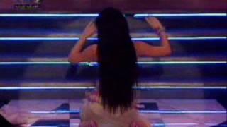 getlinkyoutube.com-ساجدة عبيد - الهجع - رقص شرقي  ردح عراقي Sajeda Obied- el haja3