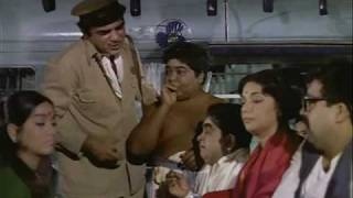 Bombay To Goa - 6/13 - Bollywood Movie - Amitabh Bachchan, Aroona Irani & Shatrughan Sinha