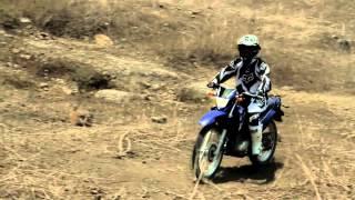 getlinkyoutube.com-Open Road | Yamaha XTZ125