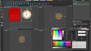 BEYOND 3D Tutorial Chapter 1: Fundamentals