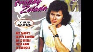 Canal 50 Apopa - Especial a Fredy Zelada en Canal 50 en su XXI Aniversario de su muerte...!