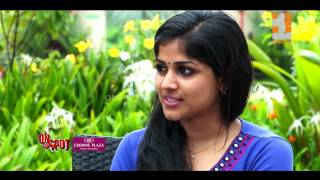 getlinkyoutube.com-Chandini Sreedharan ! KL 10 Patthu Actress in On the Spot  with V J Remya Krishna - Part 02