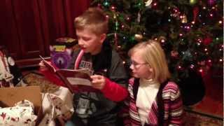 Surprising the Kids with a trip to Disneyworld on Christmas