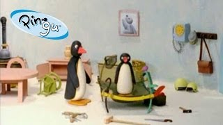 getlinkyoutube.com-Pingu: Bouncy Fun
