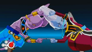 getlinkyoutube.com-Dragon Ball: Fusions - All EX Fusions and Transformations l ドラゴンボールフュージョン EXフュージョン