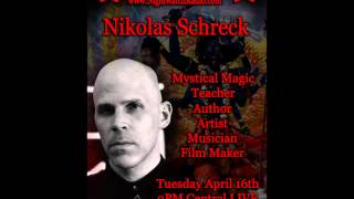 getlinkyoutube.com-Nikolas Schreck Interviewed on Nightwatch Radio 4.16. 2013