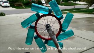 getlinkyoutube.com-Perpetual Motion - Free Energy