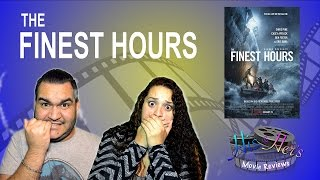 getlinkyoutube.com-The Finest Hours - Movie Review - NonSpoiler
