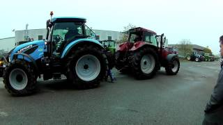 getlinkyoutube.com-Landini 7-175 vs Case CVX 170