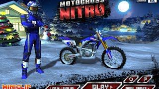 getlinkyoutube.com-Motocross Nitro Car Racing Games - games for kids