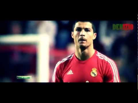 Cristiano Ronaldo 7 - 2011/2012 Give It To Me - Jason Derulo -HD