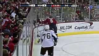 getlinkyoutube.com-The Most Brutal Hockey Hits
