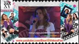 getlinkyoutube.com-EME15 - Concurso MissXV cantan A Mis Quince [Capitulo 51]