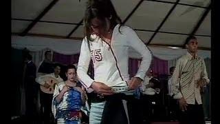 getlinkyoutube.com-Chaabi  2014 - Zouheir - l9a3da - رقص شعبي  رائع