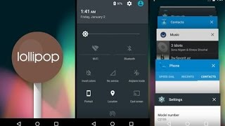 getlinkyoutube.com-Actualizar sony xperia M2 a Lollipop