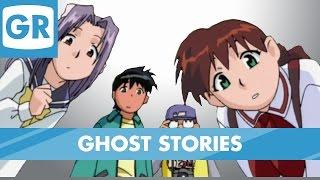 getlinkyoutube.com-GR Anime Review: Ghost Stories