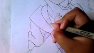 getlinkyoutube.com-Special Ramadhan Draw Hinata Hyuga in Hijab