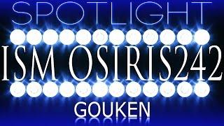 getlinkyoutube.com-SPOTLIGHT:USF4: ISM Osiris242 (Gouken) With EXCLUSIVE interview [TrueHD]