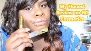 My Honest Review on Gerard Cosmetics
