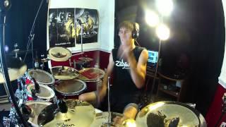 getlinkyoutube.com-One More Night - Drum Cover - Maroon 5