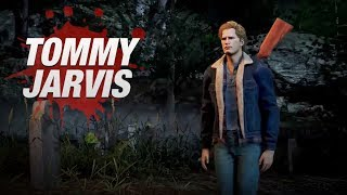 Friday the 13th: The Game - Tommy Jarvis Teaser