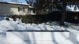 getlinkyoutube.com-How to build a ski box - Ski kings