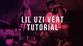 How To Make A Lil Uzi Vert Type Beat (FL Studio Tutorial)