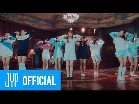 "TWICE(트와이스) ""TT(티티)"" MV"