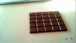 getlinkyoutube.com-DIY [Бесконечная шоколадка] Endless Chocolate Bar