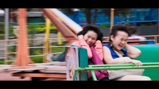 "getlinkyoutube.com-Wahana Permainan ""Twister"" di Funland - Mikie Holiday."