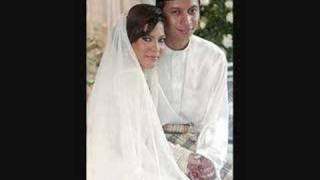 getlinkyoutube.com-Selebriti Kahwin Basah???