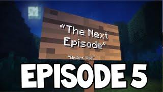 "getlinkyoutube.com-Minecraft Story Mode - EPISODE 5 - ""Order Up"" RELEASE Info + EP4"