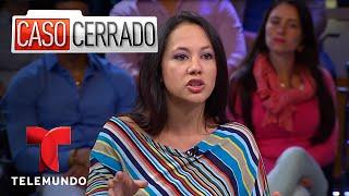 getlinkyoutube.com-Mula inocente | Caso Cerrado | Telemundo