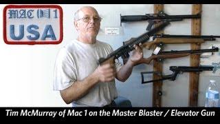getlinkyoutube.com-Tim McMurray, of Mac 1, remembers the Master Blaster / Elevator Gun